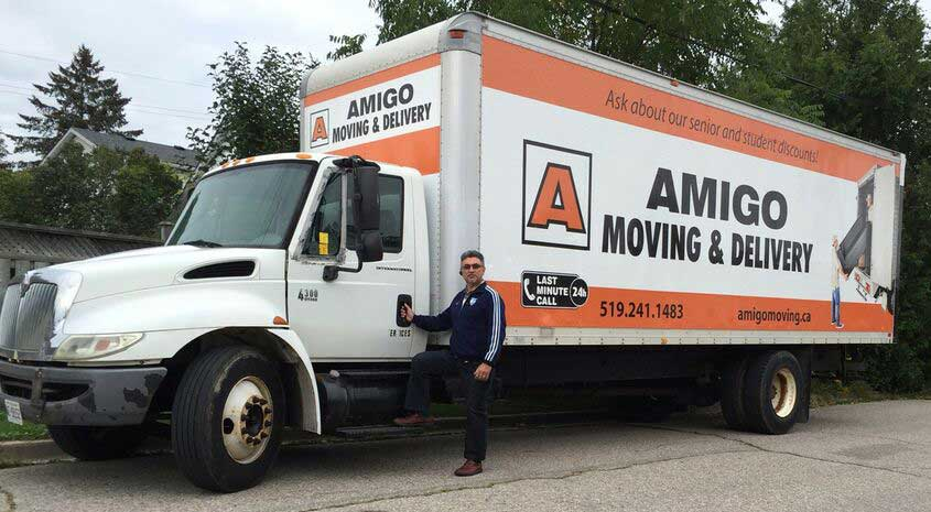 Amigo Moving Truck1